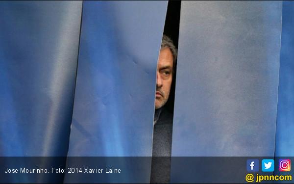 Duel MU vs Chelsea Bakal Menandai Debut Jose Mourinho di Pekerjaan Barunya - JPNN.com