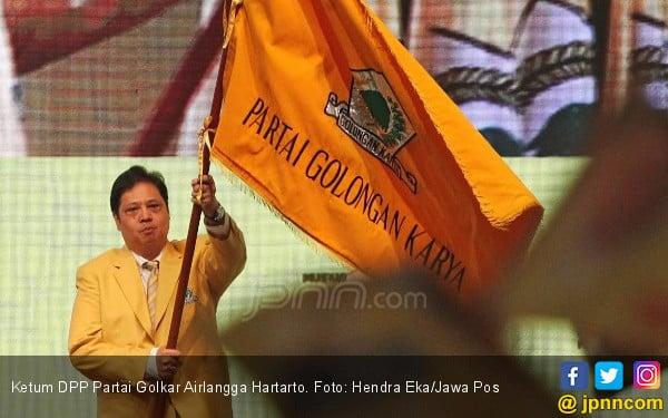 Hmm...Politikus Hanura Pilih Kembali ke Golkar - JPNN.COM