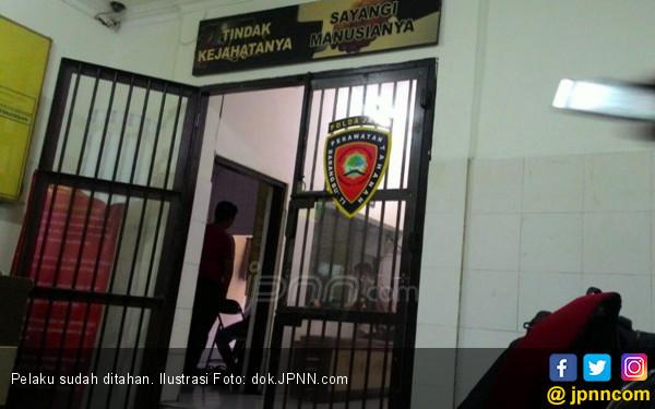 Sopir Taksi Online Paksa Cabuli Wanita Hamil Muda - JPNN.COM