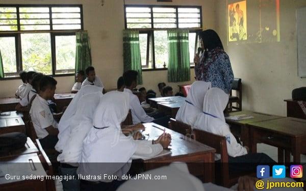 Guru dan Dokter Bakal Dijadikan P3K - JPNN.COM