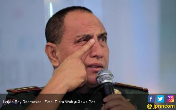 Tolak Usul Semen Padang, Ketum PSSI: Gak Mau Didegradasi Ya? - JPNN.COM