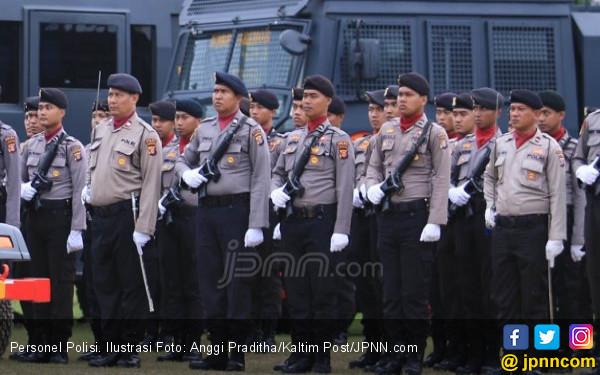 Besok, 500 Personel Bakal Simulasi Persiapan Asian Games - JPNN.COM
