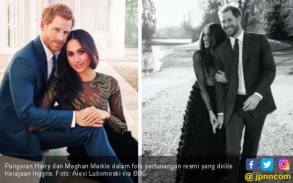 Pangeran Harry Pilih Undang Rakyat Jelata ketimbang Politisi - JPNN.COM