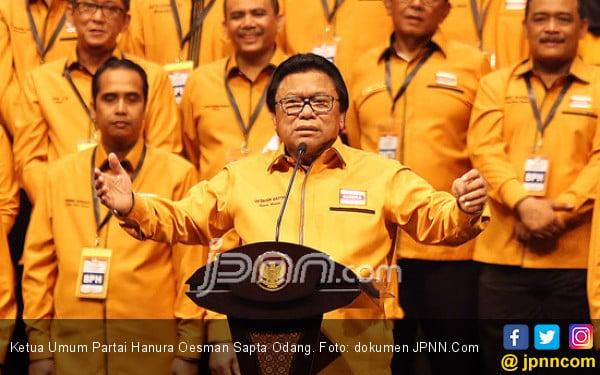 OSO: Kalau Enggak Sepaham Ya Pindah - JPNN.COM