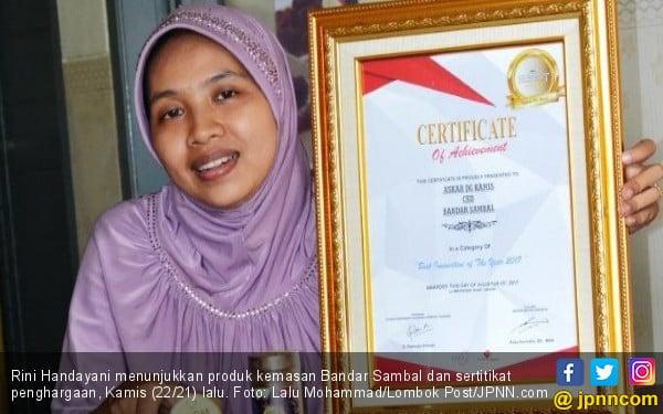 Bandar Sambal, 2 Tahun Sudah Berkembang Pesat - JPNN.COM