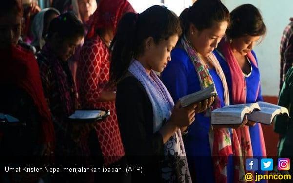 Nepal Perketat Aturan Anti-Kebebasan Beragama - JPNN.com