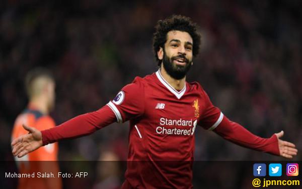 Karena Salah, Banyak Fan Liverpool Pengin jadi Muslim - JPNN.COM