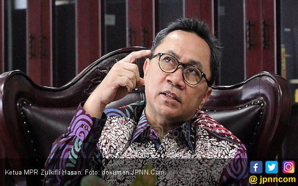 Zulkifli Ingatkan Kontestan Pilkada Tak Halalkan Segala Cara - JPNN.COM