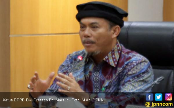 Ketua DPRD DKI di Mana Ya? Dicari Bang Sandiaga nih - JPNN.COM