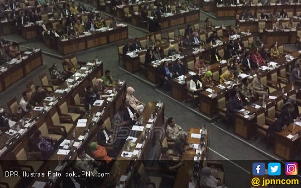 Revisi UU MD3 Merupakan Persoalan Serius - JPNN.COM