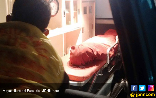 Istri Bunuh Suami, Mayat Dikubur di Kebun Kakao - JPNN.COM