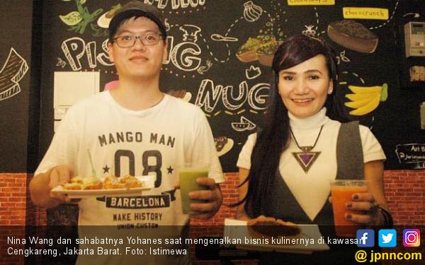 Ini Bisnis Baru Nina Wang di Akhir Tahun - JPNN.COM