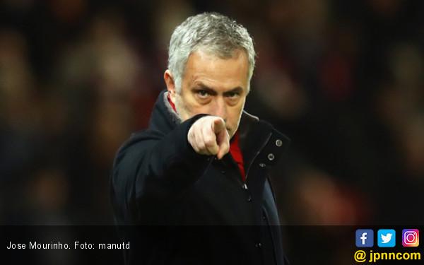 7 Pemain Aman dari Rencana Cuci Gudang Manchester United - JPNN.COM