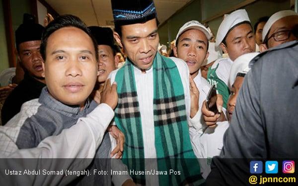 3 Ulama Kondang Beri Dukungan, Yakin Prabowo – Sandi Menang - JPNN.com