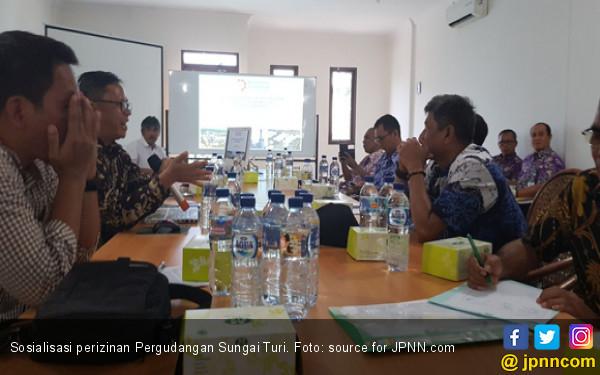 Tangerang Tolak Izin Kawasan Industri Mitra Propindo Lestari - JPNN.COM