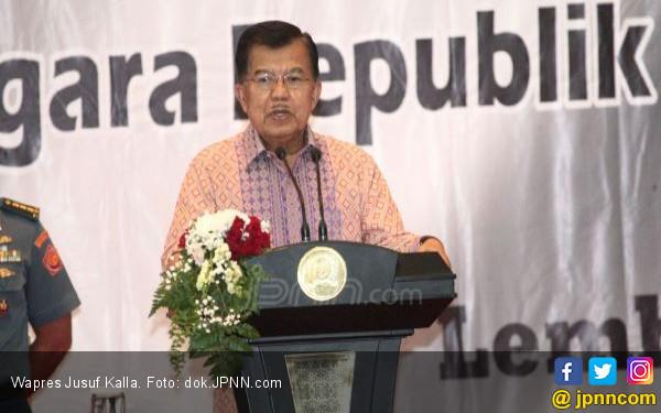 Belum Tentu JK Dukung Anies Maju di Pilpres 2019 - JPNN.COM