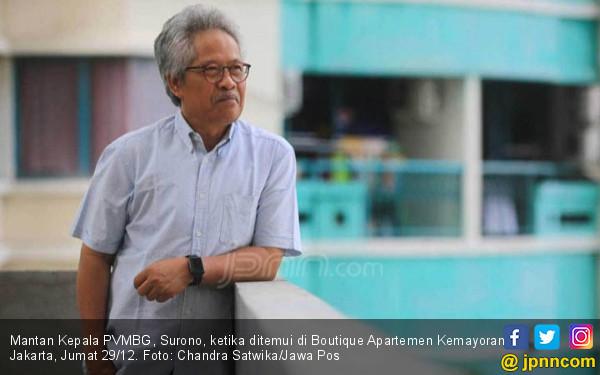 Cerita Mbah Rono, Pak SBY pun Tak Berani Intervensi - JPNN.COM