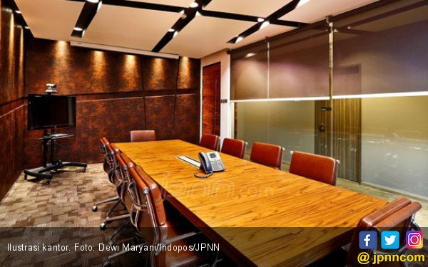 Bisnis Startup Bikin Okupansi Perkantoran Meningkat - JPNN.COM