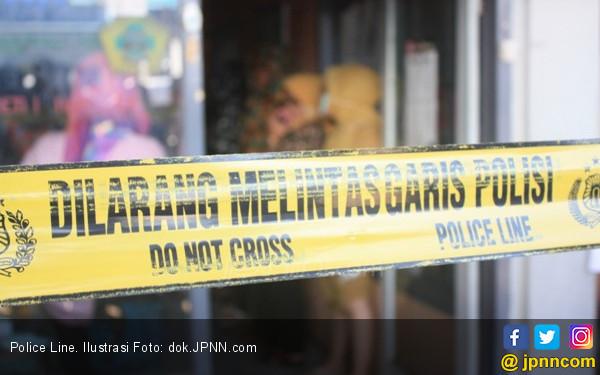 Detik – detik Femmy Siram Suami pakai Minyak Panas - JPNN.COM