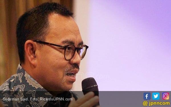 Zulkifli Sebut Sudirman Said Pemenang Ideal Pilgub Jateng - JPNN.com