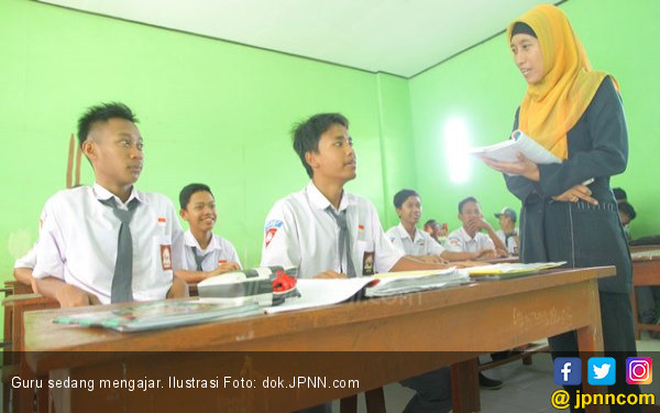 Ya Ampun, TPP Guru Swasta SMA/SMK Ngadat 6 Bulan - JPNN.COM