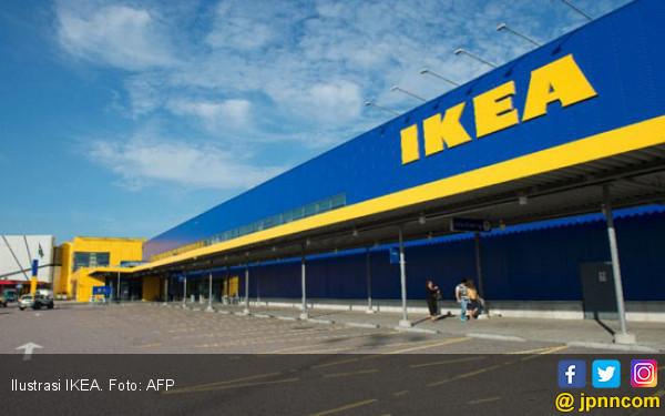 IKEA Lebarkan Sayap ke Jakarta - JPNN.COM