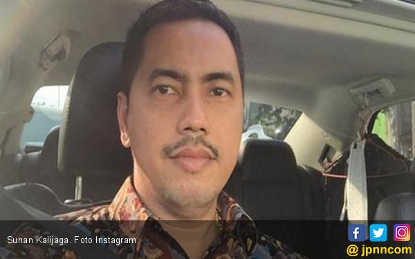Pamer Bill Traktir Makan, Sunan Kalijaga Malah Dicibir - JPNN.COM