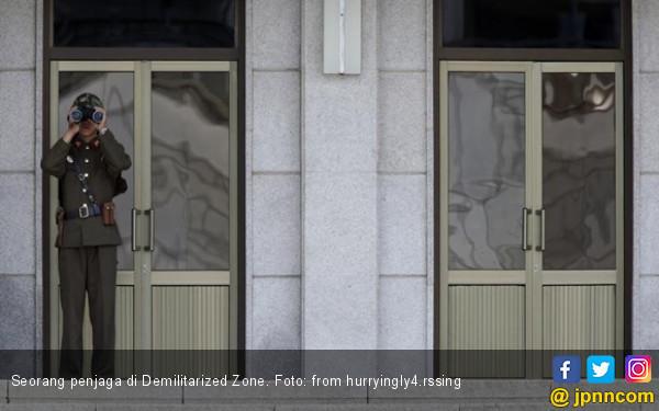 Korea Utara Terima Ajakan Berunding Seoul - JPNN.COM