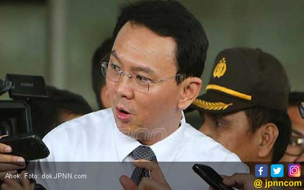 Kubu Prabowo-Sandiaga Goda Ahok Masuk Tim Sukses - JPNN.COM
