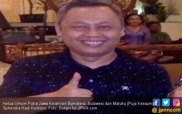 Puja Kessuma Harus Memegang Teguh Falsafah 'Tunggal Sekapal' - JPNN.COM