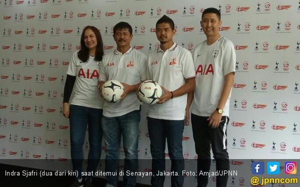 Indra Sjafri Berharap Liga 2 dan 3 Jadi Panggung Pemain Muda - JPNN.COM