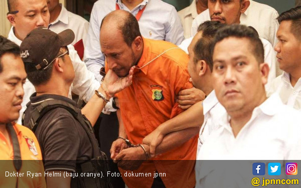 Berkas Kasus Pembunuhan dr. Letty Dilimpahkan ke Kejati DKI - JPNN.COM