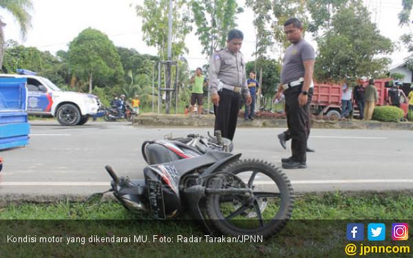 Kecelakaan, Pendeta Meninggal Mengenaskan - JPNN.COM