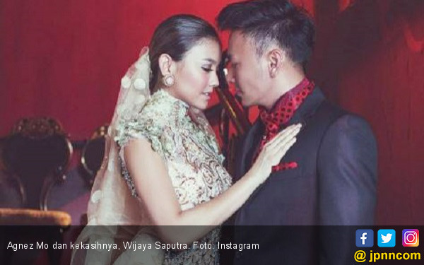 Yang Seperti Ini Menurut Agnez Mo Bukan Budaya Indonesia - JPNN.com