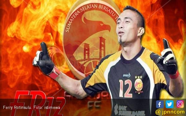 Pemain Asal Sumsel Diminta Tak Ikut Tinggalkan Sriwijaya FC - JPNN.COM