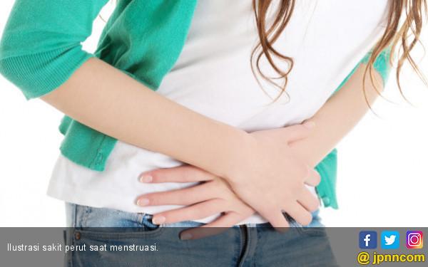 Ada Aplikasi Pereda Nyeri Menstruasi, Patut Dicoba! - JPNN.COM