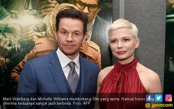 Diskriminasi di Hollywood, Aktor Lebih Mahal dari Aktris - JPNN.com