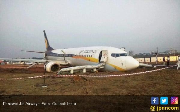 Astaga, Dua Pilot Berkelahi Saat Pesawat Sedang Terbang - JPNN.COM