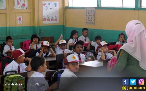 PGRI Imbau Sekolah Dasar Tak Perlu Ada USBN - JPNN.COM