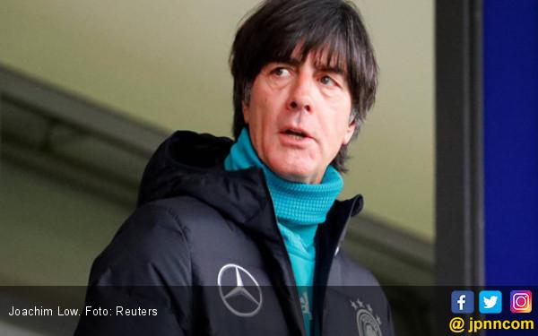 Pria Jerman Ini akan Gantikan Zinedine Zidane di Real Madrid - JPNN.COM