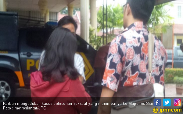 Suka Lecehkan Perawat, Si Bos Dilaporkan ke Polisi - JPNN.COM