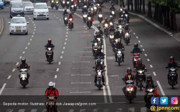 Pesepeda Motor yang Nakal Bakal Ditindak Tegas - JPNN.COM
