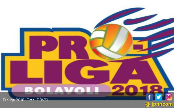 Skuat Berubah, Jakarta BNI Taplus Incar Gelar Juara Proliga - JPNN.COM