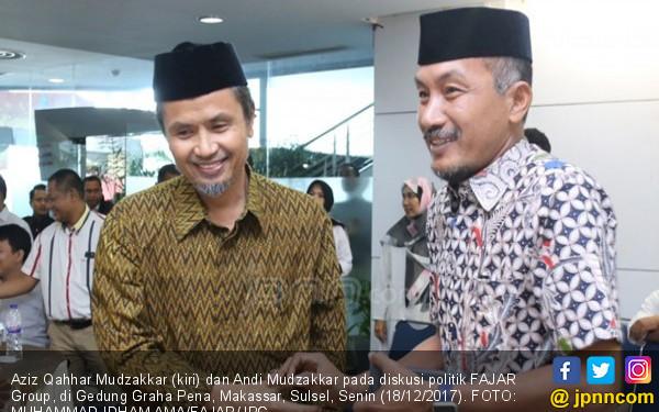 Dua Putra Pengawal Bung Karno Bertarung di Pilgub Sulsel - JPNN.COM
