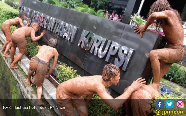 Terima Suap Kasus Perdata, Hakim PN Tangerang Jadi Tersangka - JPNN.COM