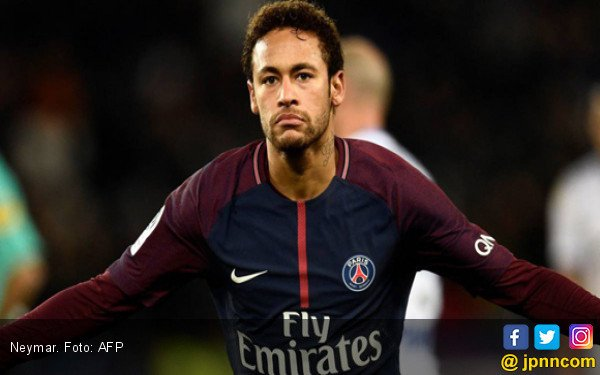 Real Madrid Tawarkan Ronaldo dan Uang Tunai Buat Beli Neymar - JPNN.COM
