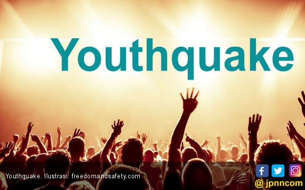 Kaum Muda New Zealand hingga Ghana Bergerak untuk Perubahan - JPNN.COM