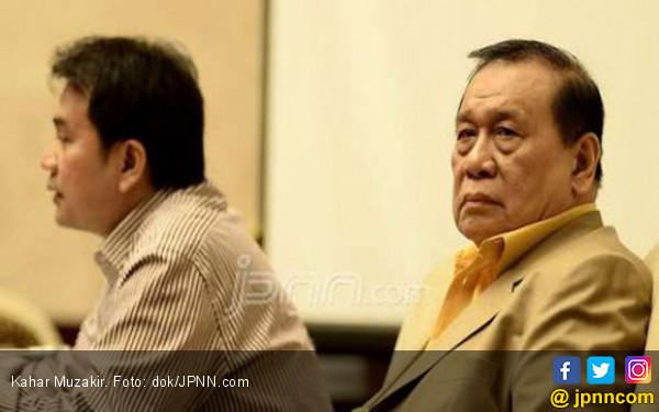 Pimpin Komisi III, Kahar Mau Hubungan dengan KPK Lebih Adem - JPNN.com