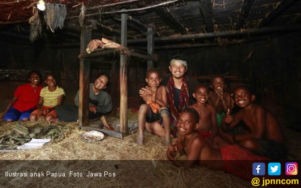 Sambut PON 2020, Malaria jadi Atensi Papua - JPNN.COM