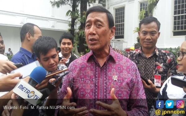 Pak Wiranto Ditusuk, LPSK Upayakan Uang Kompensasi Puluhan Juta - JPNN.com